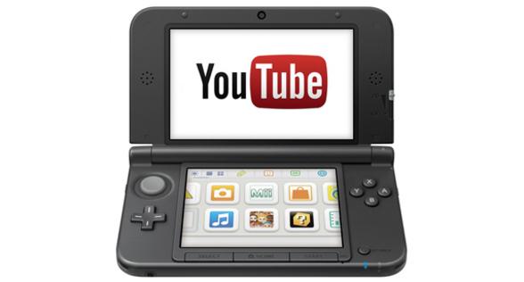 3DSでYoutubeがエラーで見れない時の原因と対策まとめ | Inbigo!