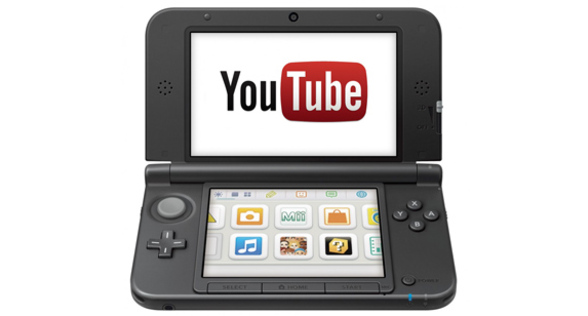 3DSでYoutubeがエラーで見れない時の原因と対策まとめ   Inbigo!